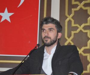 Saadet Partisi Gençlik Kolları'nda görev değişimi