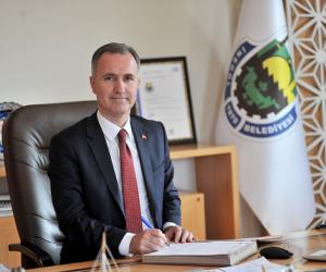 İnegöl Belediyesi çöp işinden aylık 400 bin TL tasarruf sağlıyor