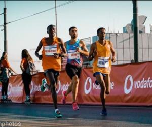 Milli atlet Üzeyir Söylemez İnegöl'ün gururu oldu