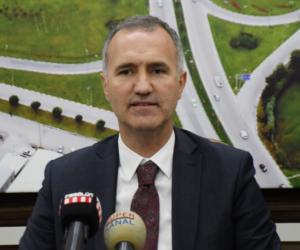 İnegöl'de kaçak kömür iddiasına başkan Taban'dan tepki