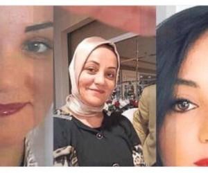 Türkiye'nin konuştuğu kadın Bursa'da yakalandı
