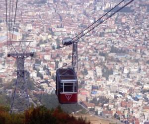 Bursa'yı alabilmek için İnegöl'e il teklifi