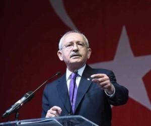 Kılıçdaroğlu İnegöl'ün il olması için teklifi verdi