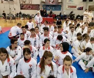 İnegöl'den 7 Avrupa Şampiyonu 2 Avrupa Üçüncüsü
