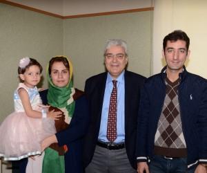 Tedavi edilemez denildi, Türk cerrah tedavi etti