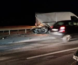 Ak Parti Odunpazarı eski İlçe Gençlik Kolları Başkanı Gökçe kaza yaptı