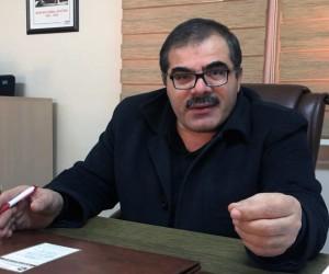 """Dernek Başkanı Erkoç: """"Çalışmak üretmek ve kazanmak istiyoruz"""""""