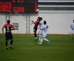 TFF 3. Lig: Erbaaspor: 2 - Orhangazi Belediyespor: 1