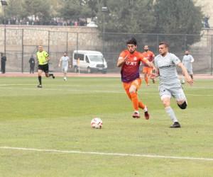 Spor Toto 2. Lig: Kastamonuspor 1966: 0 - Afjet Afyonspor: 0