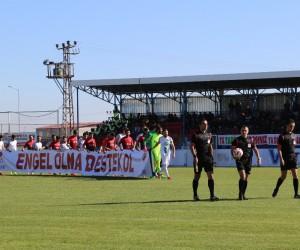 TFF 2. Lig: Amed Sportif Faaliyetler: 2 - Keçiörengücü: 1