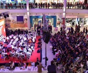 Muratpaşa'nın genç müzisyenleri festival sahnesinde