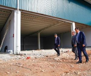 Milletvekili Şamil Tayyar'dan Şehitkamil Belediyesine övgü