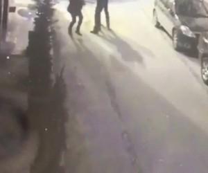 Önce çarptılar, sonra öldüresiye dövdüler