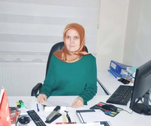 AK Parti Bozüyük İlçe Kadın Kolları Başkanı Bayraktar'ın '5 Aralık Kadın Hakları Günü' mesajı