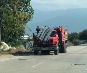 Trafik canavarının