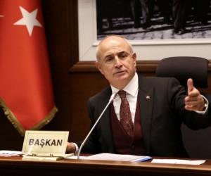 Büyükçekmece Belediye Meclisi'nden Naim Süleymanoğlu'na vefa
