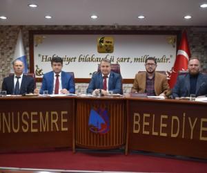 Yunusemre Belediyesi Muradiye'de su kuyusu açacak