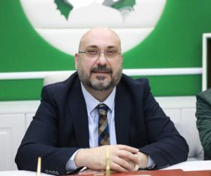 """Başkan Bozbağ: """"Dale'nin Giresunspor'a çok faydalı olduğunu düşünmüyorum"""""""