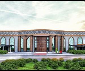 Yeşilyurt'a Kültür Sarayı yapılacak