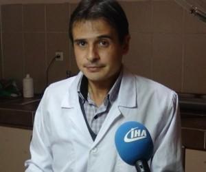 Bilecik Belediyesi Veteriner İşleri Müdürü Nedret Avcı'dan hayvan barınağı ile ilgili iddialara yanıt