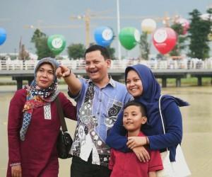 Endonezya'nın gözde şehri Meikarta hedef büyüttü