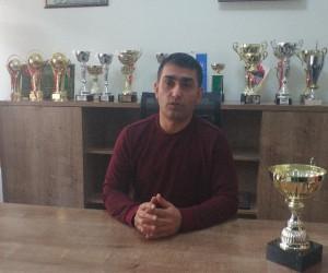 Niğde Belediyespor Kulübü Başkanı Özmen istifa etti