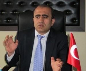 """DES Genel Başkan Yardımcısı Topal: """"Türk milletinin her bir ferdi gibi ne yapılması gerekiyorsa, yapmaya hazırız"""""""