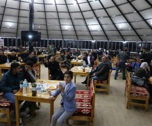 Varto'da Melek Canan konseri