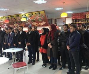 Recep Tayyip Erdoğan Üniversitesi'ndeki zehirlenme vakasının ardından yemek firmasının sözleşmesi geçici olarak askıya alındı