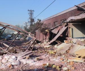 5 kişinin ölümüne yol açan patlamanın sebebi