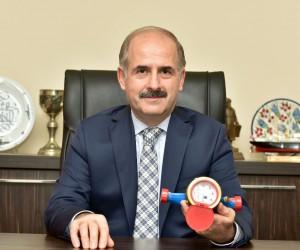 """TİSKİ Genel Müdürü Köksal: """"Su sayaçlarının donmaması için dikkat edin"""""""
