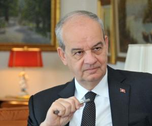 İlker Başbuğ Çukurova Belediyesi'nin konuğu olacak