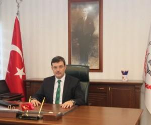 Bursa Milli Eğitim Müdürü Dülger göreve başladı
