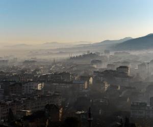 Bursa'daki hava kirliliği ile alakalı flaş açıklama