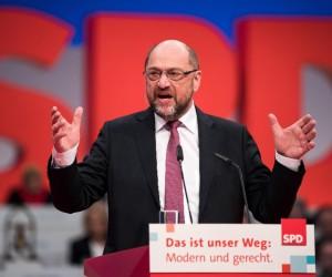 Almanya'da hükümet kurma çalışmaları 2018'e uzadı