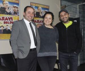 Ersin Korkut'tan yılın son bombası, son filmi: 'Parayı Bulduk'