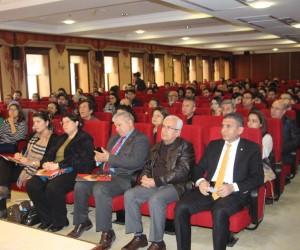 'Aile Hukukunda Yargıtay Uygulamaları' semineri