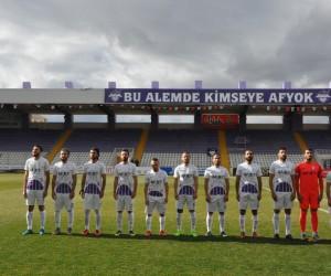 TFF 2.Lig: AFJET Afyonspor:0-Hatayspor:0