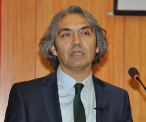 Prof. Dr. Mesut Demir:
