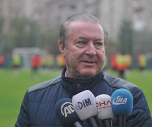 Kamil Köseoğlu: