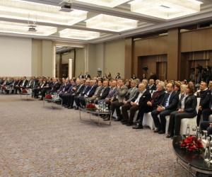 TÜRSAB Başkanı Başaran Ulusoy:
