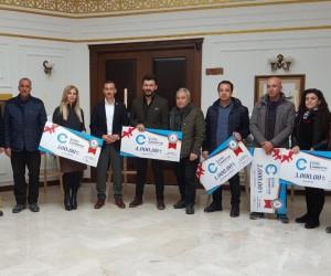 Edremit Belediyesi Foto Maratonu Yarışması sergisi