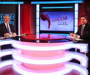 Bakan Arslan 'PTT Kart'ı Batuhan Yaşar'ın Gündem Özel programında açıkladı