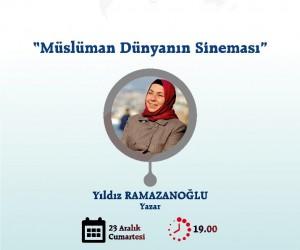 BİLSAM yazar Yıldız Ramazanoğlu'nu ağırlayacak