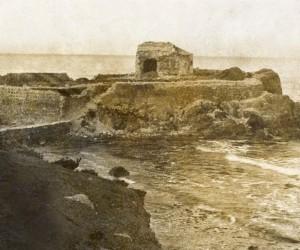 Tarihi Ayanikola Adası turizme kazandırılacak