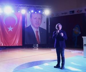 Başkan  Demircan: