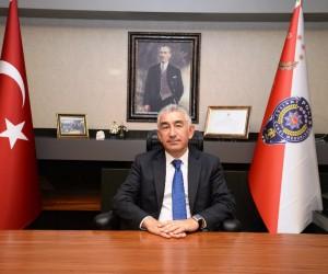 Emniyet Müdürü Faruk Karaduman Gaziantep'in Kurtuluşunun 96. Yılı mesajı