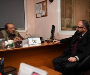 """Fahrettin Paşa'nın torunu konuştu: """"Tüm Türkiye'nin Fahrettin Paşayı desteklemesi bizi gururlandırdı"""""""