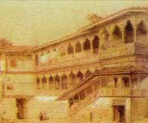 Süleyman Paşa Sarayı yeniden yapılacak