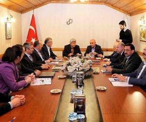 TDBB'de gündem Türkçe Okulları ve 23 Nisan Şenlikleri